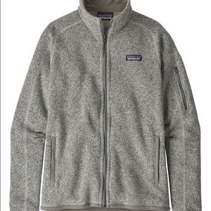Womans Patagonia Better Sweater